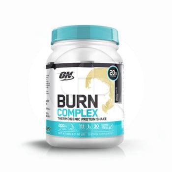 ON Burn Complex Vanilla  harga terbaik