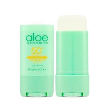 Holika Holika Aloe Water Drop Sun Stick 17 g harga terbaik 328000