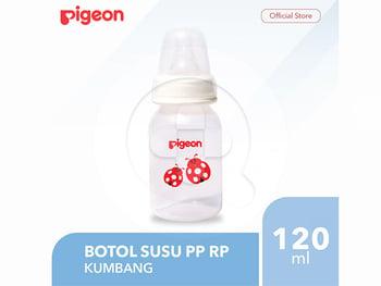 Pigeon Botol Susu PP RP 120 mL - Kumbang harga terbaik 45000