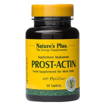 Nature's Plus Prost-Actin harga terbaik