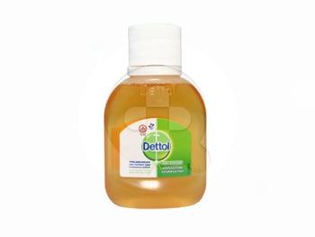 Dettol Antiseptik Desinfektan Cair 50 ml harga terbaik 9007