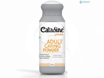 Caladine Adult 100 g harga terbaik 19200