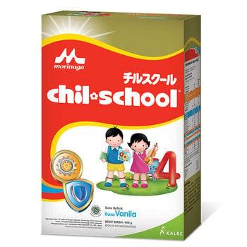 Morinaga Chil School Gold Vanilla  400 g harga terbaik 68000