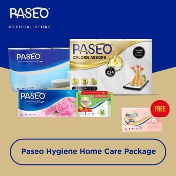 Paseo Hygiene Home Care Package harga terbaik