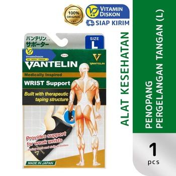 Vantelin Support Wrist L  harga terbaik