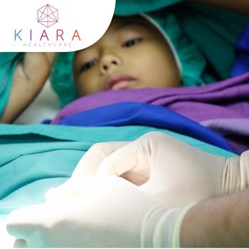 Sunat Anak di Kiara Healthcare Clinic, Jakarta Timur