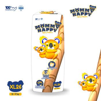 Mommy Happy Baby Diapers XL26 harga terbaik 39900