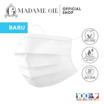 Madame Gie Daily Care Face Mask 1 Pcs harga terbaik 2500