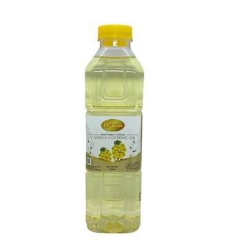 Dyanas Canola Oil - Minyak Goreng 500 ml harga terbaik 37200