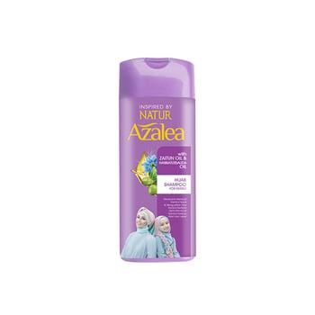 Azalea Shampoo Habbats 180 mL