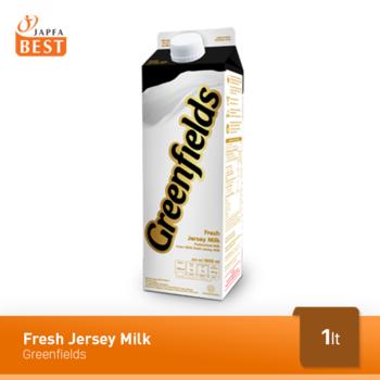 greenfield fresh milk
