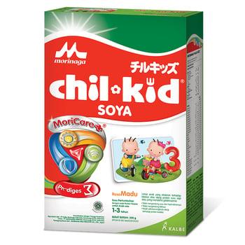Susu soya Morinaga Chil Mil Soya 300 g