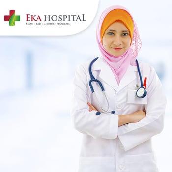 Medical Check Up (MCU) Silver di Eka Hospital BSD, Cibubur