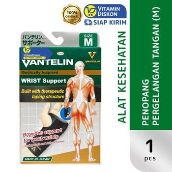 Vantelin Support Wrist M  harga terbaik