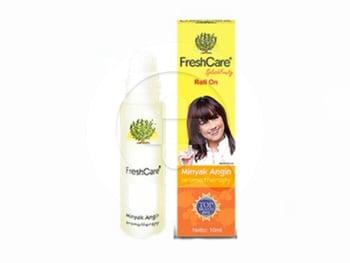 FreshCare Splash Fruity Roll On 10 ml harga terbaik 11669