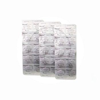 Harnal Ocas tablet adalah obat untuk mengatasi gejala saluran kemih bawah