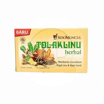 Tolak Linu Herbal Cair 15 ml  harga terbaik 13261