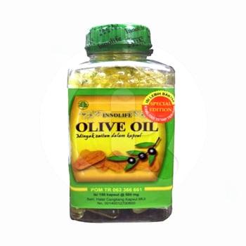 Innolife Olive Oil Kapsul  harga terbaik 87524