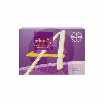 Angeliq Tablet   harga terbaik