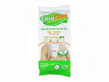 EasyCare Wash Gloves Tissue 12 Sheets Non Parfume harga terbaik 57800