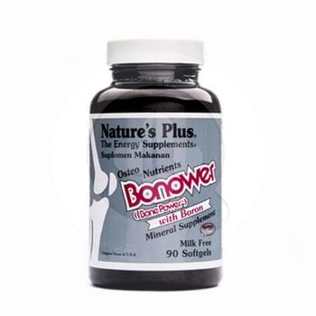 Nature's Plus Bonower Tablet  harga terbaik 392000