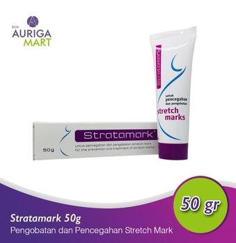 Stratamark Stretch Mark Gel 50 g harga terbaik 1299000