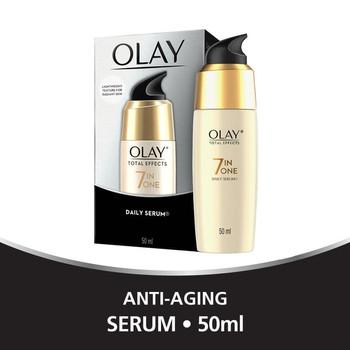 Olay Total Effects 7in1 Anti-aging Serum 50 mL harga terbaik