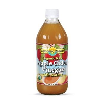 Dynamic Health Apple Cider Vinegar 473 mL harga terbaik