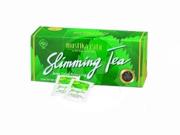 Mustika Ratu Slimming Tea  harga terbaik 45800
