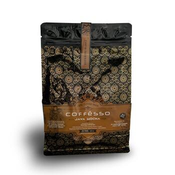 Coffesso Java Mocha  harga terbaik 92000