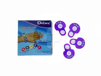 DoCare Alert Snaps Purple DNR150 harga terbaik 405500