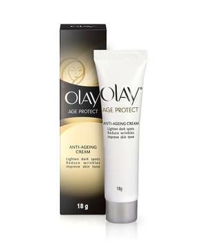 Olay Age Protect Cream 18 g harga terbaik