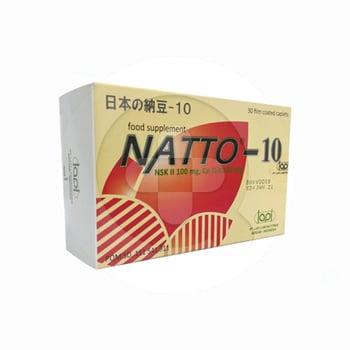 Natto-10 Kaplet  harga terbaik