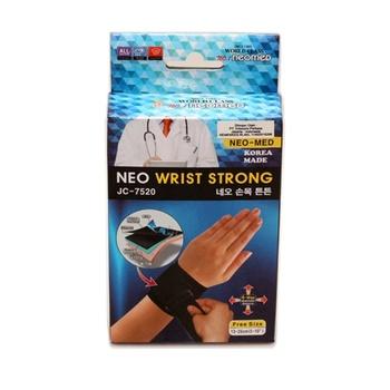 Neomed Wrist Strong Body Support JC-7520 harga terbaik