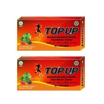 Dami Sariwana Top Up Kapsul  harga terbaik 80000