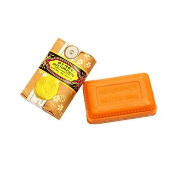 Bee Flower Soap 80 g harga terbaik