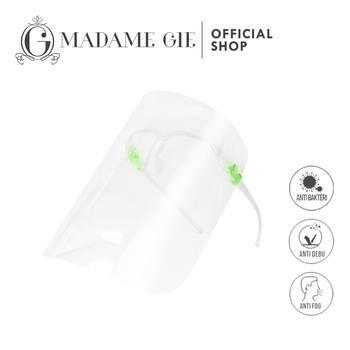 Madame Gie Safety Face Shield Green harga terbaik 6000