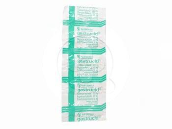 Gastrucid Tablet  harga terbaik 3002