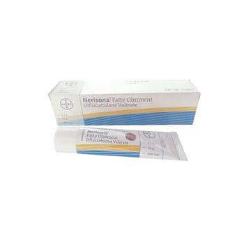 Nerisona Fatty Salep adalah obat untuk membantu meringankan peradangan pada kulit.