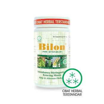 Borobudur Herbal Bilon Kapsul  harga terbaik 75000