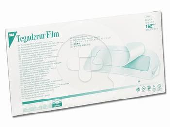 3M Tegaderm Film 1627 10 X 25 cm harga terbaik 34028