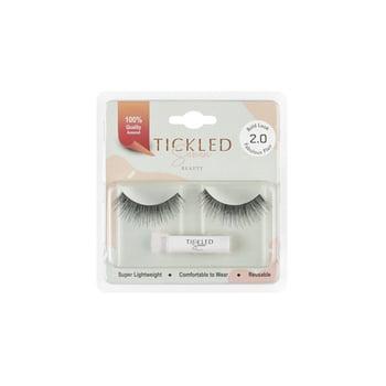 Tickled Seven - Individual Pack Eyelashes Fabulous Flair 2.0 harga terbaik