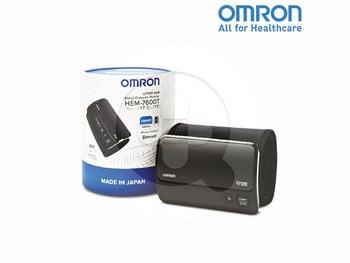Omron Blood Pressure Monitor HEM-7600T harga terbaik 2100000