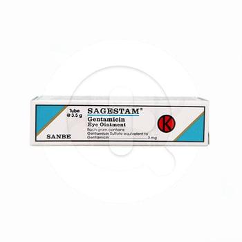 Sagestam Salep Mata 3,5 g harga terbaik 46892