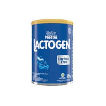 Lactogen Lactose Free 400 g harga terbaik 91680