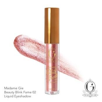 Madame Gie Beauty Blink Fame 02 harga terbaik 15200