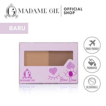 Madame Gie Brow Draw Kit 03 harga terbaik 25500