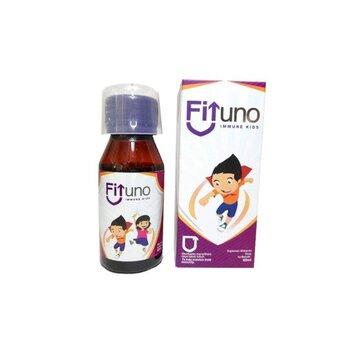 Fituno Immune Kids Sirup 60 ml