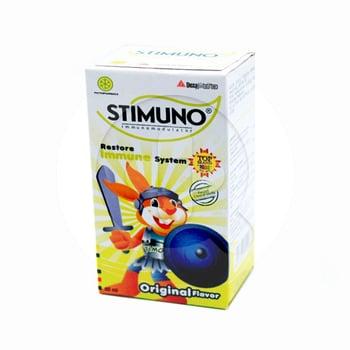 Stimuno Original Sirup 60 mL harga terbaik 25020