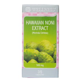 Wellness Hawaiian Noni Extract harga terbaik